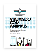 Despachante para Viajar | Viajar com Animais
